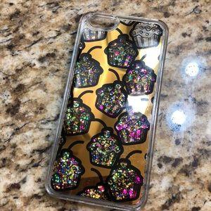 Betsey Johnson iPhone 6/7 case